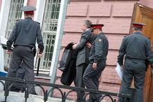 Виктор Контеев будет отбывать наказание в Свердловской области