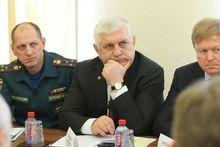 Александр Войтович стал почетным гражданином Челябинской области