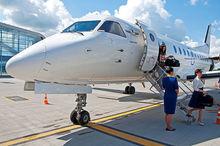 В красноярский аэропорт на лето заходят новые перевозчики