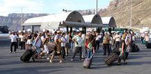 Новосибирцы начали экономить на туризме