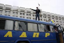 У ЛДПР сменился лидер в Красноярском крае