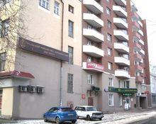 Застройщик Екатеринбурга согласился перестроить свое здание под китайский бизнес-центр