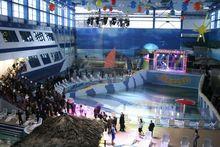 Екатеринбургский застройщик собрался возвести новый аквапарк