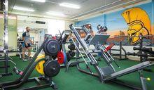 В Челябинске открывается второй фитнес-клуб «Колизей»