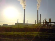 РУСАЛ планирует вложить $23 млн в выпуск глинозема на уральском заводе