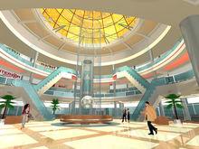 ТЦ «Эдем» в Академгородке откроется в конце года