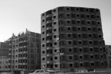Землю за достройку проблемных объектов в Новосибирске снова смогут выделять с осени