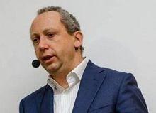 Известный финансист Слава Рабинович расскажет красноярскому бизнесу о ситуации в экономике