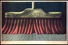 Гастроли московского театра, новое прочтение классики и иллюзии – новая культ-неделя