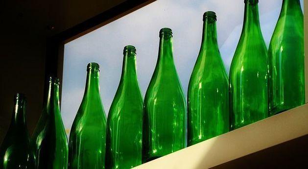 Алкоголь может исчезнуть из российских супермаркетов