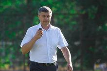 Возбуждено уголовное дело по причинению имущественного ущерба «ФК Ростов»