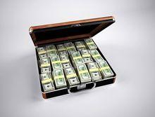 Сегодня в Красноярске доллар в ряде банков можно купить дешевле 50 рублей