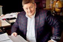 """Суд изменил приговор бывшему топ-менеджеру нижегородского """"Алтэкса"""" Андрею Городнову"""