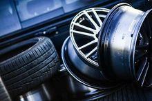 Количество шиномонтажных мастерских в Новосибирске увеличилось на 25%