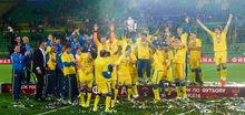 НЭВЗ вернулся в ряды спонсоров ФК «Ростов»