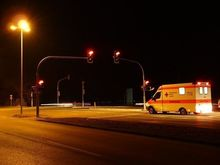 В Екатеринбурге закрылась одна из двух частных станций скорой помощи
