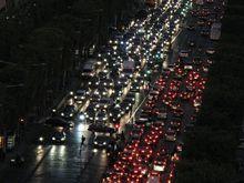 Продажи автомобилей в Красноярске упали более чем на 50%