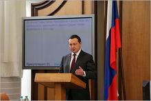 Эдхам Акбулатов хочет отменить прямые выборы мэра Красноярска