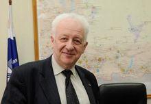 Самуил Зильберман покидает пост генерального директора МЭС Сибири
