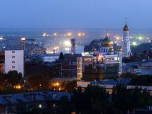 Проект застройки старого центра Ростова отправили на доработку