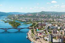 ТОП-5 мест в Красноярске, которые стоит показать бизнес-партнеру из другого города