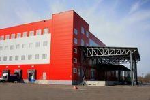 В Нижнем Новгороде появился новый логистический комплекс