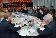 Новосибирские банкиры: «В стране кредитное похмелье»