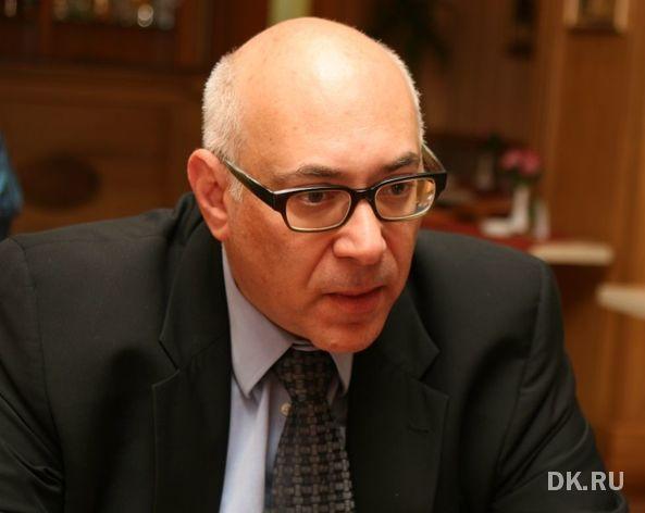 Глен Коллини, Dentons Europe: «До кризиса 2008 г. я был настоящим трудоголиком»