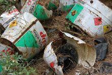 Прокуратура обязала администрацию Ростова убрать несанкционированные свалки в городе