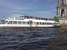 «Ростовский порт» собирается обновить прогулочные суда на Дону