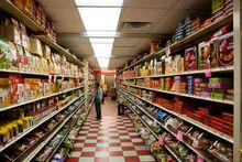 В супермаркетах увеличилась доля производителей из Челябинской области
