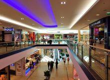«Магазин Магазинов» сравнил рост торговых площадей в Москве и Нижнем Новгороде