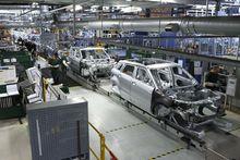 «ПСМА Рус» приостановил производство Peugeot, Citroen и Mitsubishi в Калуге