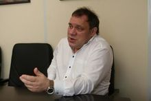 Александр Комиссаров, «Мегамарт»: «Оптимизм аналитиков ТПП России не обоснован»