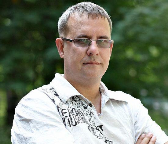 Свердловский предприниматель написал роман о конфликте бизнеса и власти