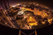 В Новосибирске выросло количество выданных разрешений на строительство
