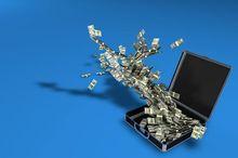 Новосибирские предприниматели перечислили в счет будущих пенсий более 1 млрд руб