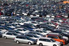 Продажи автомобилей в Челябинске снизились на 48%