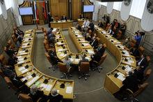 Депутаты Горсовета будут просить оставить прямые выборы мэра Красноярска