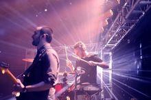 Джаз и рок-н-ролл: топ-10 майских концертов в Новосибирске