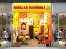 В Новосибирске расширилась сеть детских парикмахерских «Весёлая расчёска»