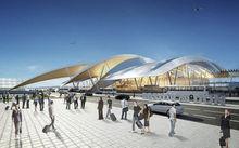 Аэропорт «Южный» в Ростове построят под госгарантии