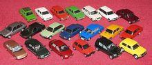 На Южном Урале падают продажи новых автомобилей