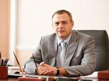 Расследование уголовного дела красноярского чиновника Андрея Лапицкого завершено