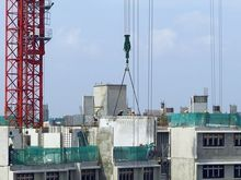 Красноярские застройщики побили рекорд по строительству