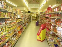 В российских магазинах вновь намерены заморозить цены на продукты