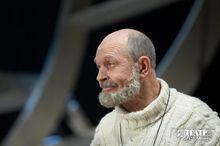 Скончался известный актер красноярского театра Пушкина