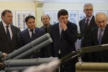 Ростех выкупил допэмиссию акций уральского оборонного предприятия