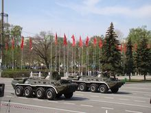 «Красноярск – дитя войны»: как развивалась промышленность в военные и послевоенные годы