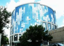 Бизнес-центры снижают арендные ставки